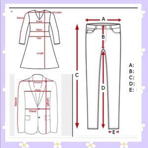 How I Measure